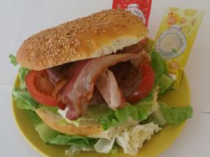Passione-Burger